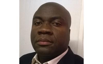 Rhodian Munyenyembe - Author Spotlight